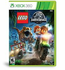 LEGO Jurassic World - Xbox 360 Standard Edition Great Game for your childs