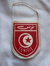 TUNISIA  MINI  PENNENT  FOR CAR  OR WALL