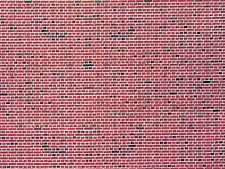 * Vollmer scala N 47361 cartoncino per muri di mattone , adatto x Gallerie Nuovo