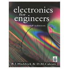 Electronics for Engineers-ExLibrary