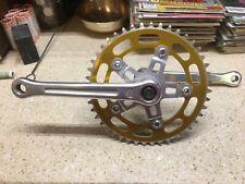 Vintage Bmx cranks