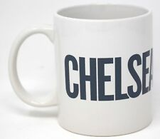 Chelsea Lately E TV COFFEE TEA CUP MUG White