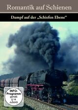 Romance on the Railway-Steam on the 'Incline' DVD NEW