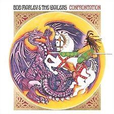 Bob Marley & The Wailers Confrontation Remastered 180 Gram Vinyl LP Mp3