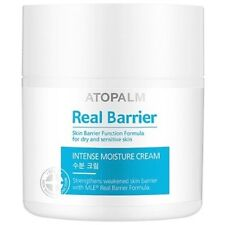 Atopalm Real Barrier Intense Moisture Cream 50ml 48 Hour Hydrating K cosmetic