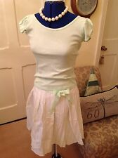 LOVELY OASIS SKIRT  - SIZE UK 10  - EXCELLENT WORN ONCE
