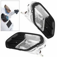Front Fog light Left/Right Side Lamp+Cover For Ford Escape Kuga 2017-2019 USA