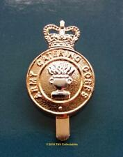 ARMY CATERING CORPS CAP BADGE (version1)