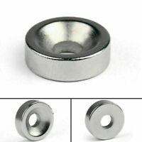 Round Super Special Magnetic Holder For 3D Printer Parts Reprap Kossel K800 A05