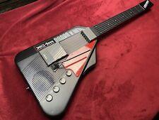 Suzuki Xg-1m UniSynth, Midi Guitar Synth Controller, Vintage 80's Keytar (Works)