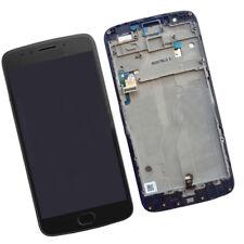 Display LCD Touch Screen Digitizer + Frame For Motorola Moto E4 Plus XT1775 CN