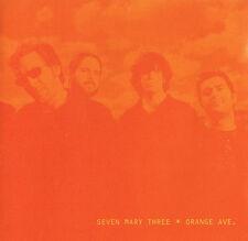 Orange Avenue-Seven Mary Three CD (12) Track 1998
