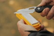 "Smith's Natural Arkansas Sharpening Stone 4"" by 1"" Sharpening Stone SM-50556"