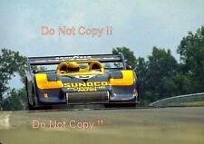 Mark Donohue Sunoco Porsche Audi 917/30 Watkins Glen puede am 1973 fotografía