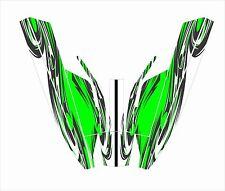 YAMAHA SUPERJET 700 jet ski wrap graphic pwc up jetski decal flat square nose bl