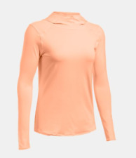 Under Armour Women's Sunblock Hoodie 1289398 REDUCED S
