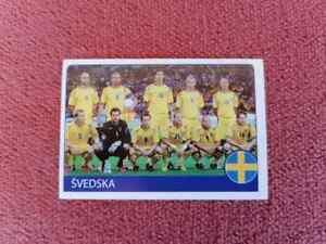 Zlatan IBRAHIMOVIC SWEDEN TEAM EURO 2008 RAFO