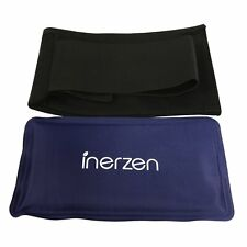 Inerzen Body and Knee Hot and Cold Gel Pad Therapy Adjustable Wrap