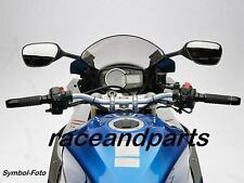 GSX-R 750 GSXR750 GSX-R750 W GR7BB Superbike Umbau Lenkerumbau Superbikelenker