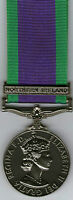 Campaign Service Medal Northern Ireland copy