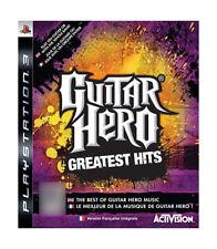 Guitar Hero -- Greatest Hits (Sony PlayStation 3, 2009)137
