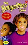 "(Good)0590112457 The Babysitters Club Collection: ""Mallory and the Trouble with"