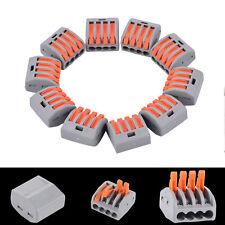 Industrie-Steckverbinder mit Draht Montage Kupfer günstig kaufen | eBay