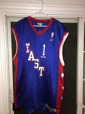 BARON DAVIS NEW ORLEANS HORNETS NBA 2004 All Star Jersey Xl Pro Rare Reebok