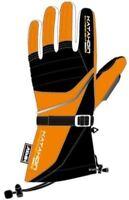 Katahdin Gear Frostfire Snowmobile Glove (Orange)