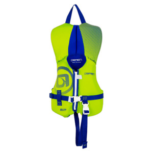 New O'Brien Infant Life Vest Up to 30 Lbs - 2201888