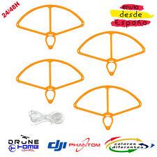 Anillo de Protección DJI Phantom 4. Drone anillo protección multicolor. Nuevo.