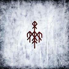 "Wardruna - Runaljod - Gap Var Ginnunga (NEW 2 x 12"" VINYL LP)"