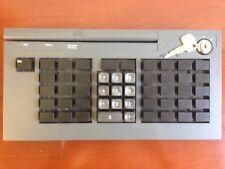 Ibm 50 Key with Msr Iron Grey 10N1395, M7