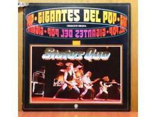 GIGANTES DEL POP - STATUS QUO  - LP/VINILO - ESPAÑA - 1988 - (EX/NM - EX/NM)