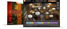 Toontrack Reggae EZX - EzDrummer 2 Expansion - Digital Delivery