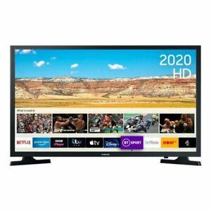 "Samsung UE32T4307 32"" HDR Smart WiFi LED TV - Black"