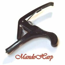Large Spring-Loaded Lever-Action Capo - C7 NEW