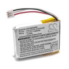 Batterie 450mAh Li-Po pour Logitech MX Anywhere 2, MX Master