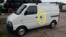 New Genuine Suzuki Carry Van Puerta Corredera Mango de pasajeros izquierda 82840-77A01-5PK