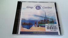 "GRUP GAVINA ""SOM DE BARCELONA"" CD 10 TRACKS PRECINTADO HAVANERAS"