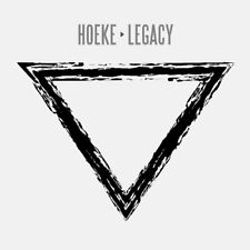 HOEKE - LEGACY   CD NEU