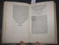 1550 Serafini, Sopra sonetto della gelosia di Giovanbatista Strozzi, TORRENTINO.