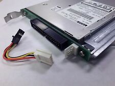 Cd-Rom Disk Drive Teac Cd-224E -N93 1977047N-93 with Ide Scd812 for Supermicro