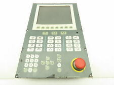 """Operator Control 8000 For Injection Molding Machine HMI 9.5"""" LCD Screen"""