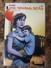 The Walking Dead #132 - Image Comics  - NM