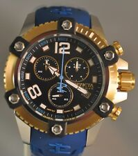 New Mens Invicta 20796 Cruiseline Limited Edition Chronograph Silicone Watch