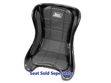 Universal Large Padding Kit for Sprint or Oval Go Kart Seats Racing Cart Parts