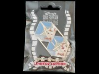 Disney Trading Pin DSF - Kite Series - Chip and Dale LE 300