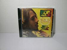 Bob Marley Sun Is Shinning NUOVO SIGILLATO CD