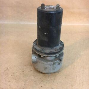 OEM MG MGB MGC Auto Pump AP115 Electric Fuel Pump High Pressure Original Part